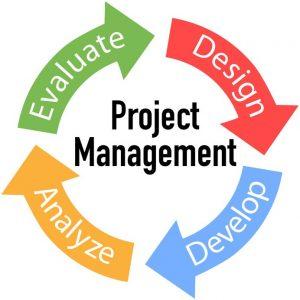 PHP-Program-Project-Management